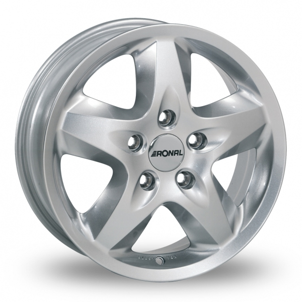 Ronal R44 (Special Offer) Silver