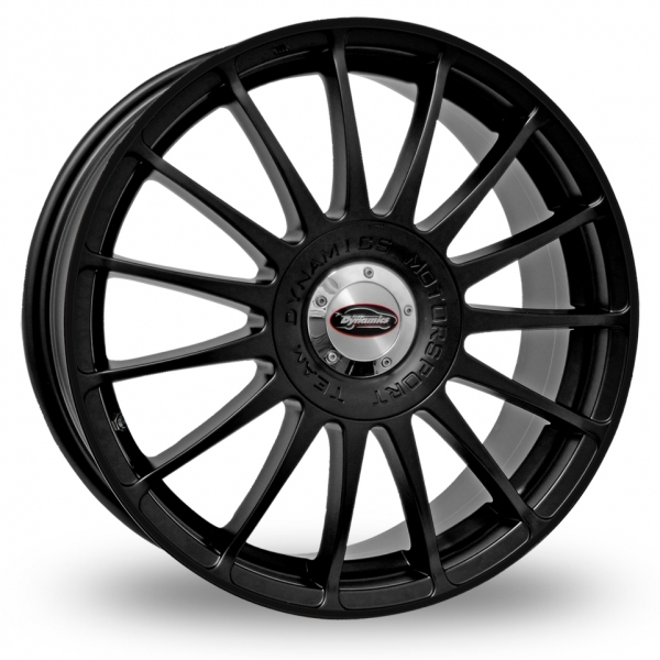 "Picture of 16"" Team Dynamics Monza R Black"