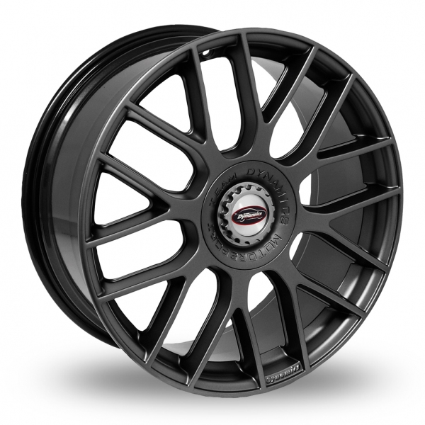 "Picture of 19"" Team Dynamics Imola Graphite"