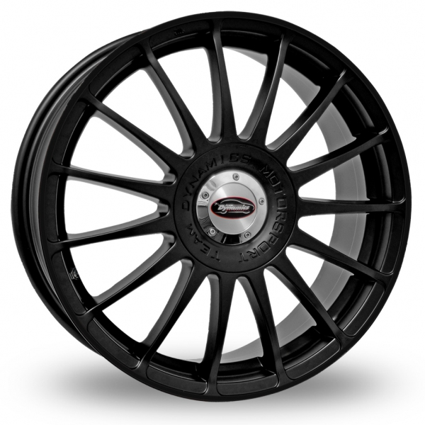 "Picture of 18"" Team Dynamics Monza R Black"