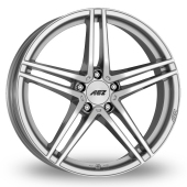 AEZ Portofino High Gloss Alloy Wheels