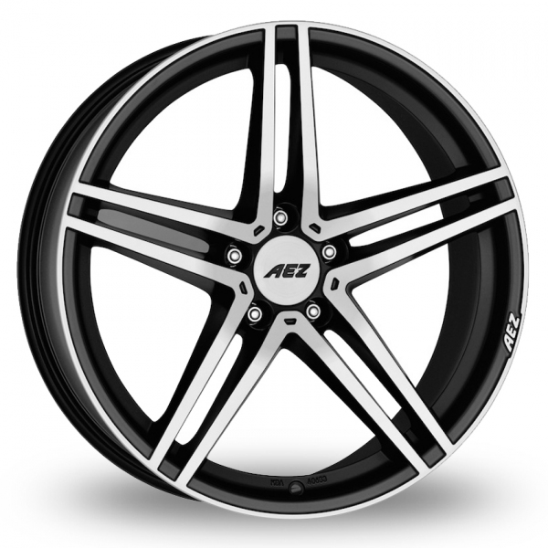 "Picture of 17"" AEZ Portofino Black"