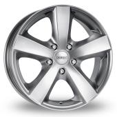Dezent M High Gloss Alloy Wheels