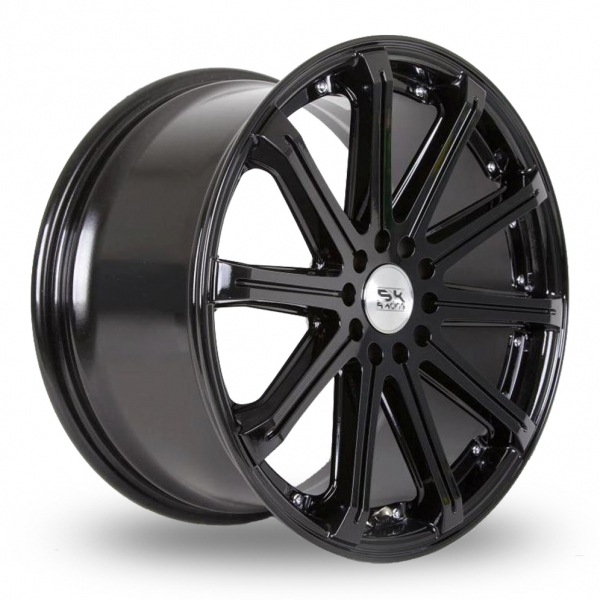 "Picture of 18"" BK 509 Black"