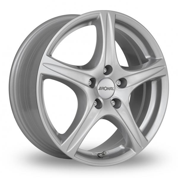 Ronal R56 (Special Offer) Silver