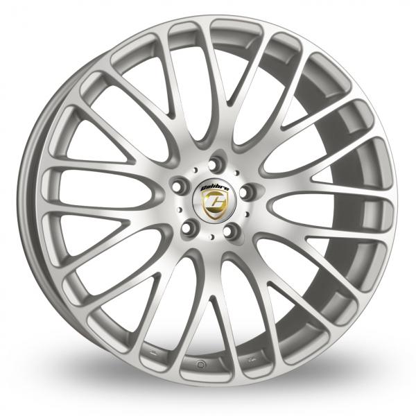 Calibre Altus Silver Polished