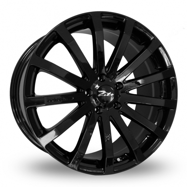 "Picture of 20"" Zito 183 Black"