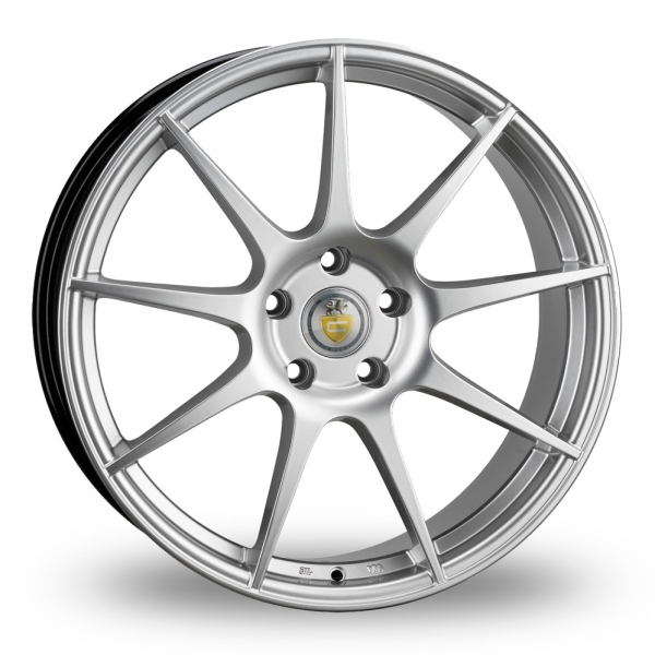 Cades Tora Alloy Wheels - Wheelbase
