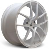COR Wheels F1 Encor Competiton Series White Alloy Wheels