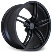 COR Wheels F1 Leggera Competiton Series Black Alloy Wheels
