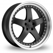Privat Legende Graphite Alloy Wheels