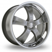 Privat Kontakt Opal Alloy Wheels