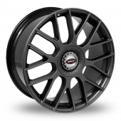 Team Dynamics Imola Graphite Alloy Wheels