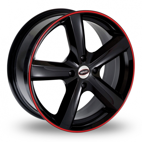 "Picture of 16"" Team Dynamics Cyclone Code Red"