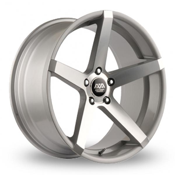 AVA Miami Hyper Silver