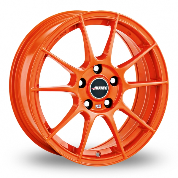 Autec Wizard Orange