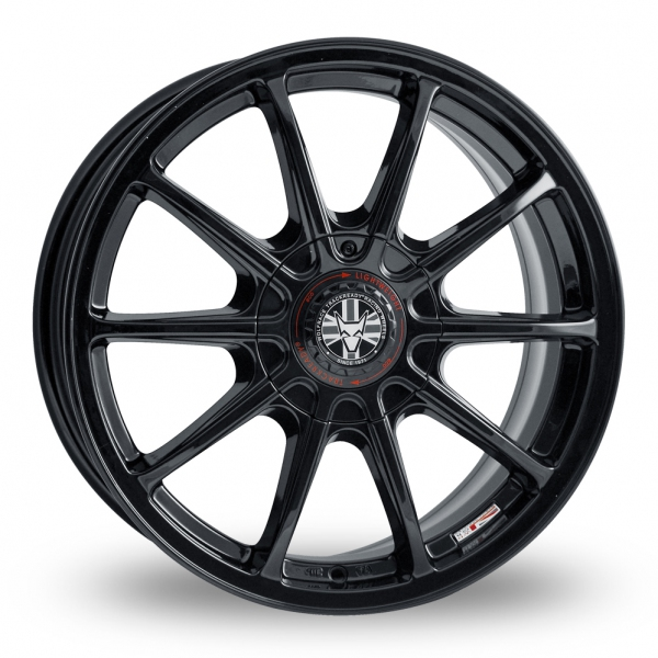 "Picture of 18"" Wolfrace Pro-Lite eco 2.0 Black"