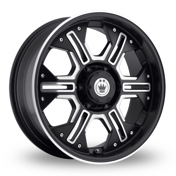 "Picture of 16"" Konig Locknload"