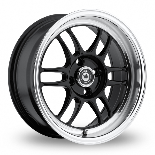"Picture of 15"" Konig Wideopen Black"