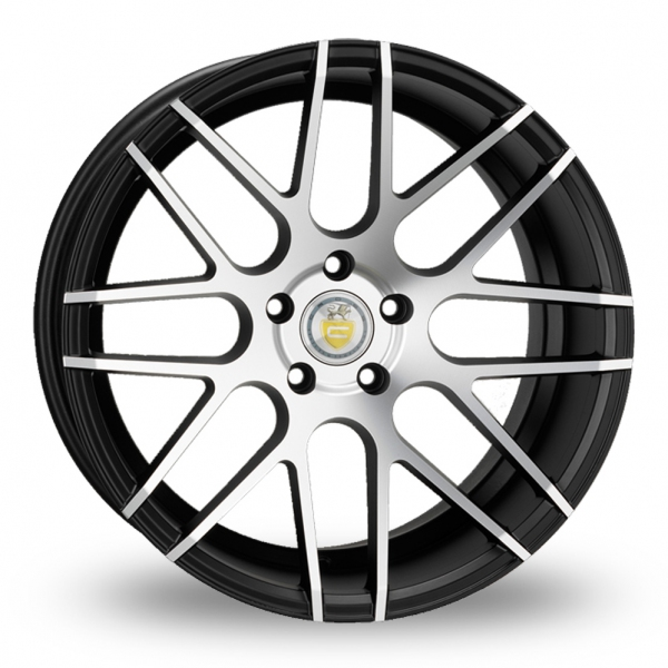 "Picture of 19"" Cades Artemis Polished Wider Rear"