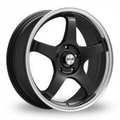 Maxxim Champion Black Alloy Wheels