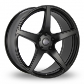 Privat Kuhl Black Alloy Wheels