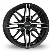 ALUTEC BURNSIDE Alloy Wheels
