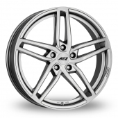AEZ Genua High Gloss Alloy Wheels