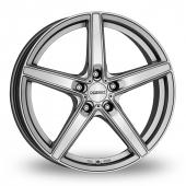 Dezent RN High Gloss Alloy Wheels