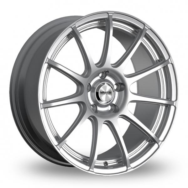 15 Daewoo Evanda 2000 To 2006 Maxxim Silver Alloy Wheels For Daewoo