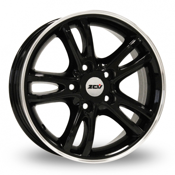 "Picture of 16"" ZCW Force Black"