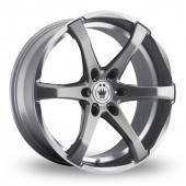 Konig Country Road Titanium Alloy Wheels