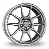 ATS Racelight Silver Alloy Wheels