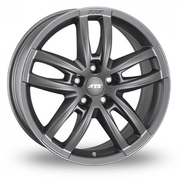 """Picture of 20"""" ATS Radial Racing Grey"""