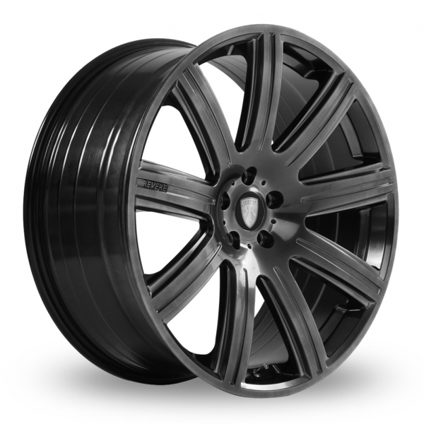 "Picture of 23"" Revere WC4 Anthracite"