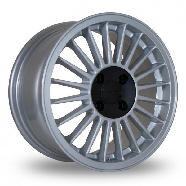 Rota R20 Silver