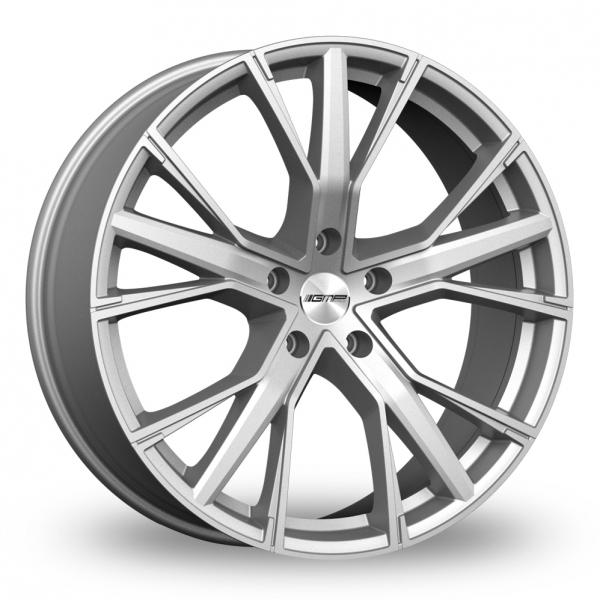 21 Inch Audi A6 C7 Alloy Wheels