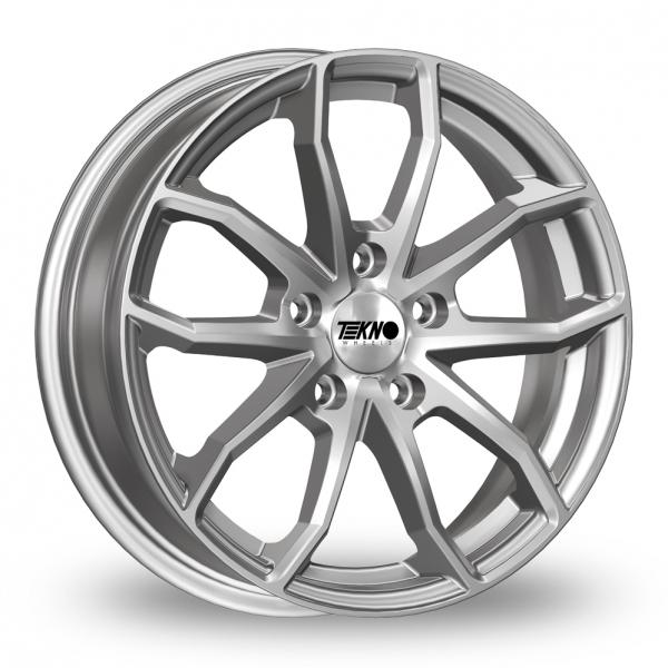 Tekno RX10 Silver