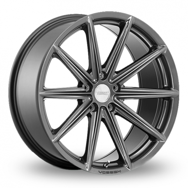 "Picture of 20"" Vossen VFS-10 Graphite"