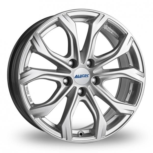Alutec W10 Silver